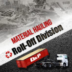 Roll-Off Disposal Services