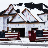 Naperville Build Out