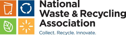 NATIONAL WASTE & RECYCLING ASSOCIATION LOGO